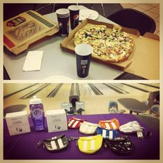 Instagram photo by @csufrelay CSUF Round Table Pizza in the Pub
