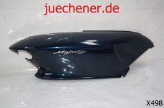 Yamaha YP 125 Majesty Seitenverkleidung rechts blau  Check more at https://juechener.de/shop/ersatzteile-gebraucht/yamaha-yp-125-majesty-seitenverkleidung-rechts-blau/
