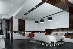 master bedroom sodic on Behance