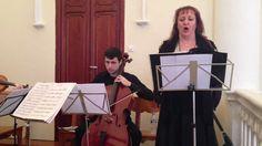 La vida es bella   soprano y trio de cuerda   musica para bodas Alicante...