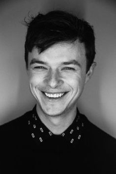 Dane Dehaan: you are such a dork.