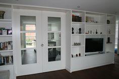 kamer en suite en tv