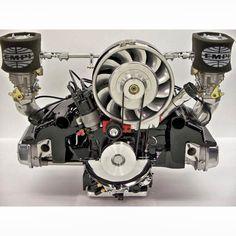 Preparação: Veneno para o motor Volkswagen   Sem muitos recursos, é possível deixar qualquer carro  com motor VW a ar mais veloz, basta s...