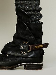 A.S.98. Emerson Ankle Boot at Free People Clothing Boutique