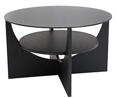 LumiSource U Shaped Coffee Table ** Want to know more, click on the image.Note:It is affiliate link to Amazon.