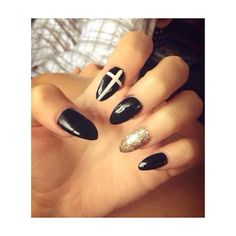 #black #gold #blackandgold #goldglitter #glitter #crosses #shiny #white / http://www.contactchristians.com/?p=8987