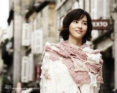 Han Hye Jin Han Hye Jin, Wallpaper Computer, Old Love, Korean Artist, Ruffle Blouse, Photoshoot, Actresses, My Style, Lace