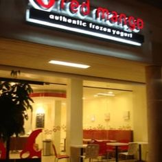 Photo of Red Mango - Los Angeles, CA, United States