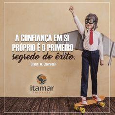 Shiuu.. Não conte a Ninguém! Bom dia. ;)  www.imobiliariasitamarimoveis.com.br