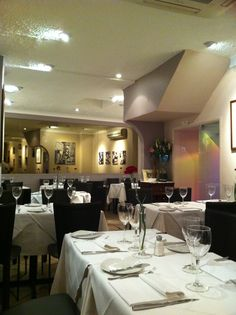 Da Mario restaurant in Endell St offers gf Italian dishes.  Follow us @coeliacin on twitter.