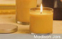 Madison Jars
