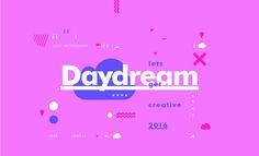 """查看此 @Behance 项目:""""Let's get creative 2016""""https://www.behance.net/gallery/35983837/Lets-get-creative-2016"""