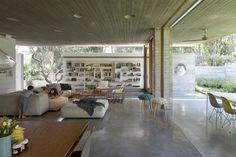 A house of an architect - Pitsou Kedem