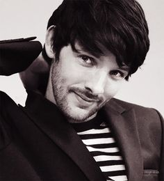 Colin Morgan *.*
