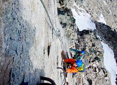 Why You'll Want to Try Heli-Hiking and the Via Ferrata with CMH in the Bugaboos