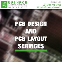 Something we loved from Instagram! #pcb #pabmanufacture  #pcbdesign #prototype and #pcbassembly #ledpcb #pcblayout #pcbdesign #electricalengineering #electronic #engineering #hobbyist #startup #kickstarter #circuitboard #uk #london #electronics #tech  #technology #instatech #gadgets #device #engineer #robots  #flexpcb #rigidflex #raspberrypi #circuit #robots #arduino #bom  read more on: www.rushpcb.co.uk/ 02037500201 email us on: sales@rushpcb.co.uk by rushpcbuk Check us out…