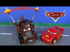 LEGO CARS Agent Mater Escape Lego Disney, Disney Pixar Cars, Toys, Activity Toys, Games, Toy, Beanie Boos