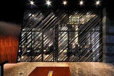 Restaurant Design: Haneda Japanese Restaurant by Kris Lin Interior Design | Interior Design Ideas, Tips & Inspiration