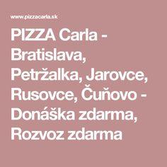 Pizza Carla