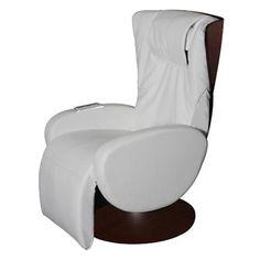 ReAct Shiatsu Massage Chair Best Massage Chairs Pinterest