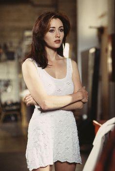 Shannen Doherty - Saison 4 - Beverly Hills 90210 - © Paramount HE