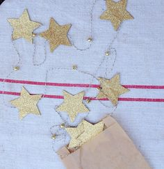 Starry starry nights by 99 Red Balloons Shop on Etsy