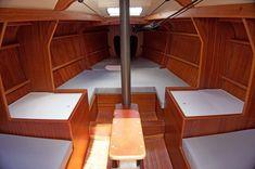 Berckemeyer Yacht Design   plans for modern and classic sailing yachts #yachtdesign #sailingyacht