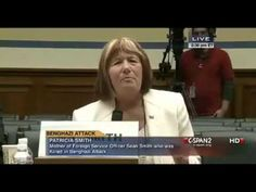 Benghazi Victim's Mom, Pat Smith: Obama, Hillary, and Biden 'All Lied to ............           thk:::::::::::::::::::::::::::they walked out on Benghazi. .Reps. Carolyn Maloney (NY-14). Eleanor Holmes Norton (D.C.) John Tierney (MA-6) Wm. Lacy Clay (MO-1) Stephen Lynch (MA-9) Jim Cooper (TN-5) Gerald Connolly (VA-11) Matt Cartwright (PA-17) Mark Pocan (WI-2) Tammy Duckworth (IL-8) Danny K. Davis (IL-7)  Peter Welch (VT) Tony Cardenas (CA-29) Steve Horsford (NV-4)   Michelle Lujan Grisham…