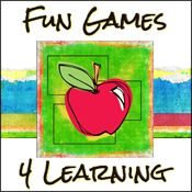 Fun Games 4 Learning - Educational games and resources to make learning FUN!