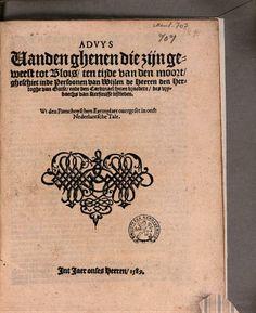 Advys vanden ghenen die zijn geweest tot Blois, ten tijde van den moort ... - Hendrik III (Koning van Frankrijk) - Google Books