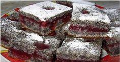 Krémový makovník z hrnčeka s kyslou smotanou a marmeládou! Hotový je za pár minút! | Trendinfo