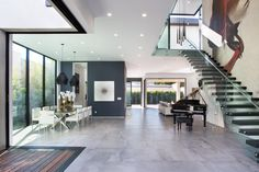 Architectural Masterpiece 415 N Martel Ave Los Angeles, CA 90036
