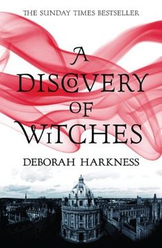 Discovery of Witches de Deborah Harkness, http://www.amazon.fr/dp/0755381173/ref=cm_sw_r_pi_dp_jkPEsb0J09AED