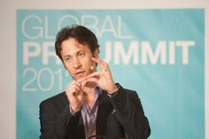 David Eagleman at PRSummit Event Marketing, Miami Florida, The St, Public Relations, Event Design, David, Events, Celebrities, Celebs