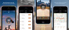 Human: App soll zu mehr Bewegung am Tag motivieren | Sports Insider Magazin