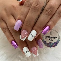Beauty Spa, Beauty Nails, Nail Games, Best Acrylic Nails, Nail Spa, Beautiful Nail Art, Short Nails, Christmas Nails, Nails Inspiration