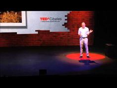 Reshaping the immune system: Moises Velazquez-Manoff at TEDxCibeles