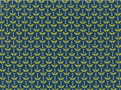 Jersey Hilco Twine dunkelblau