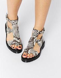 ASOS FAYDELL Gladiator Sandals at asos.com #sandals #covetme