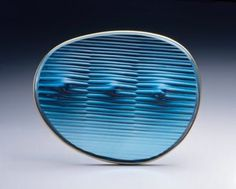 Donald Friedlich, Aqua Series Brooch