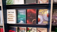 A selection of Clink Street Publishing's latest releases...