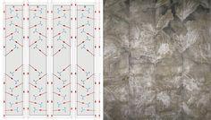 cast aluminum panels / NYC loft / allied works