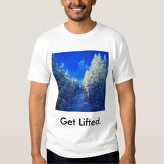 (GET LIFTED. SNOWBOARDING / SKI SHIRT) #Chair #Lift #Mountains #Skiing #Snow #Snowboard #Snowboarding #Sports #Winter is available on Funny T-shirts Clothing Store   http://ift.tt/2bJ4YMk