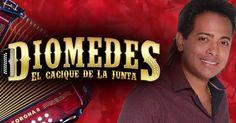 DIOMEDES, EL CACIQUE DE LA JUNTA | NOVELANDIA