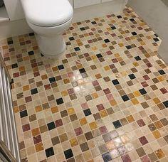 Travertine mosaic tiles Topps Tiles, Style Tile, Travertine, Mosaic Tiles, Tile Floor, Flooring, Texture, Stone, Photos
