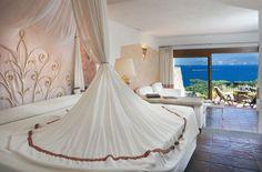 Hotel Capo d'Orso Thalasso & SPA, 5 star Hotel in Northern Sardinia (Italy)