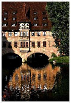 Cute Attractive Nuremberg http travelandtransitions european travel