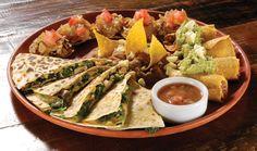Lombrigando por comida mexicana... quem nunca?