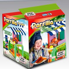 ¡Mirá nuestro nuevo producto! Si te gusta podés ayudarnos pinéandolo en alguno de tus tableros :)