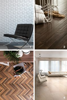 Looking for inspiration  These four tile trends will help you out. 1 – 3D 739995aba18